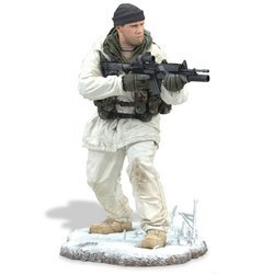 McFarlane's Military Toy Soldier - Series 4 Army Ranger Arctic Operations